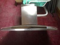 Stainless Steel Neff Cooker Hood