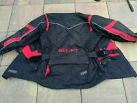 Swift motorcycle jacket