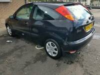 Ford focus limited edition 53