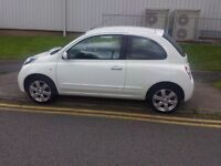 2009 Nissan Micra Acenta 1.2 only 39000m ideal first car power steering e windows part x welcome