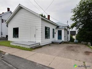 91 500$ - Bungalow à vendre à Alma Lac-Saint-Jean Saguenay-Lac-Saint-Jean image 2
