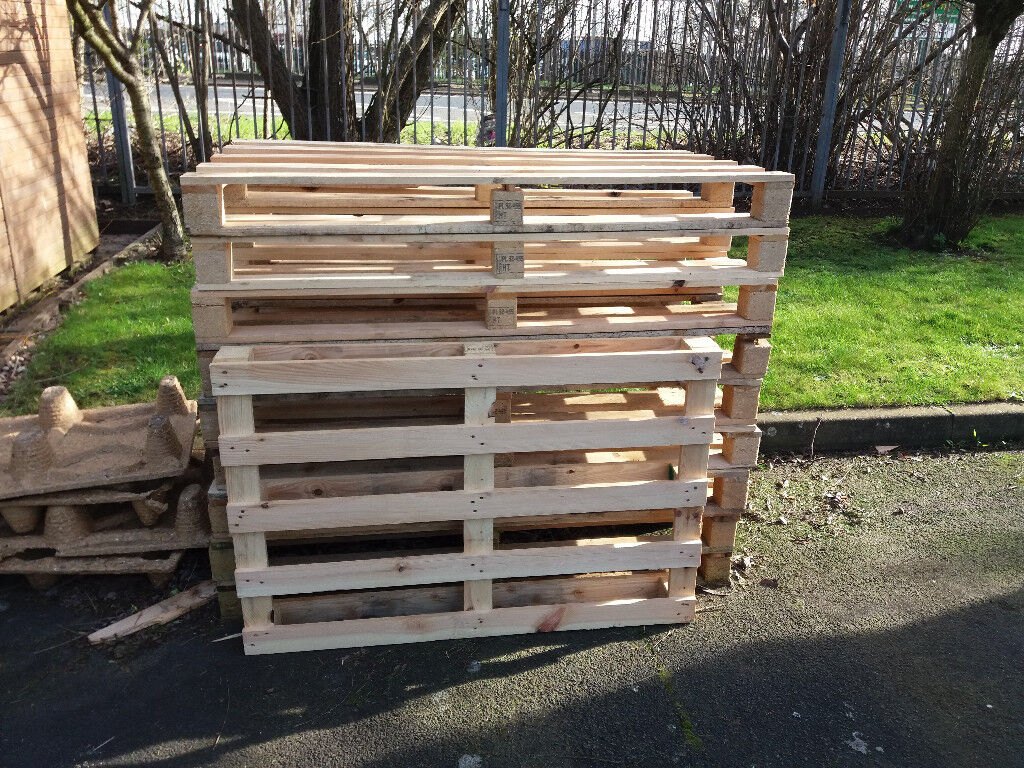 4ft Pallets for sale | in Chelmsley Wood, West Midlands ...