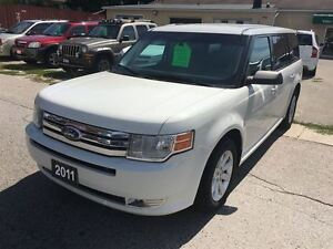 2011 Ford Flex SE London Ontario image 16