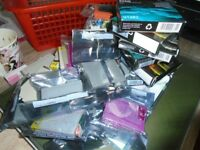 Assortment of in cartridges