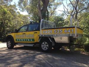 AAA Fence Repairs Sydney City Inner Sydney Preview