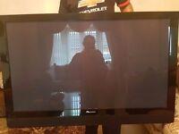 """50"""" pioneer plasma TV model pdp507xd"""