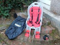 Kooki Child Carry Cycle Seat