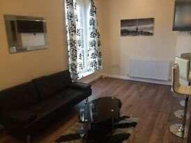 Stunning Large Furnished Double Rooms in NEW Luxury Apartment - FULLY INCLUSIVE OF ALL BILLS!