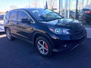 2012 Honda CR-V EX + AWD + TOIT + BLUETOOTH