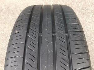 1 RUNFLATS 205 50 17 SUMMER - GOODYEAR EAGLE LS2 * STAR RSC