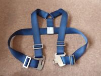 Ancra Sailing Safety Harness