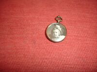 9ct Gold Victorian Double Picture Locket