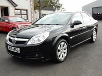 2009 vauxhall vectra 1.9 cdti exclusive with only 59000 miles full service history motd OCTOBER 2016