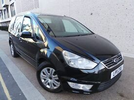 FORD GALAXY 2.0 TDCI AUTO DIESEL PCO REGISTERED