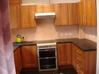 KITCHEN FULL COMPLETE UNITS EXTRACTOR FAN SINK DELIVERED BARGAIN
