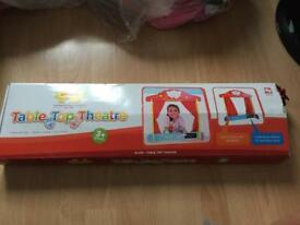 BigJigs Table Top theatre age 3+