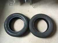 Event tyres 165/ 70 R14 excellent condition