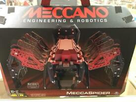 Mecca Spider