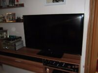 LG 47 INCH LCD TV. Model Number 47LK530T. Full HD .