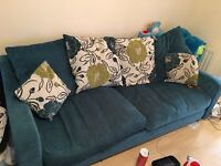4 Seater Sofa!