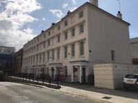 4 Bed Flat in Portland Terrace **Available 30/10/2017 **