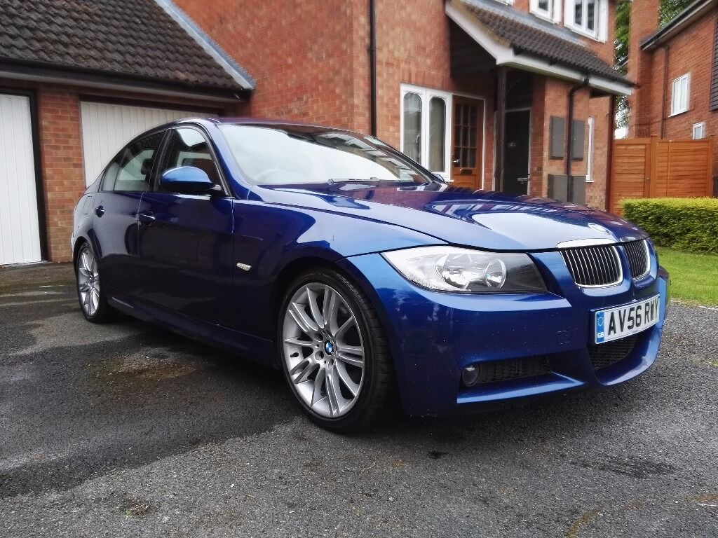 bmw e90 325d m sport 3 0 diesel manual requires some tlc in princes risborough. Black Bedroom Furniture Sets. Home Design Ideas