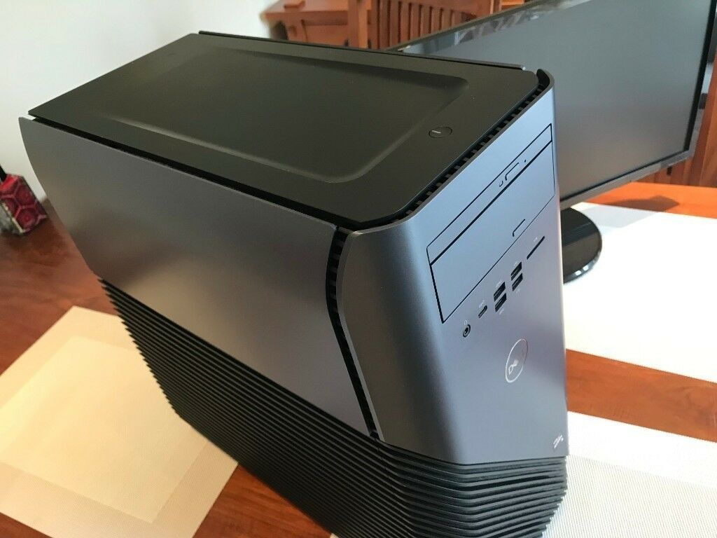 Dell Inspiron 5675 Gaming Desktop (+ keyboard and mouse) | in Woodley,  Berkshire | Gumtree