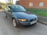 Volvo C30 S 57 Plate 1.6 **P/X WELCOME**