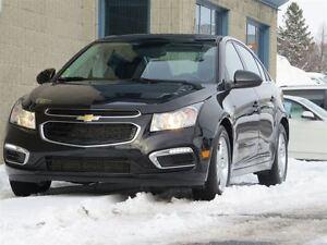 2016 Chevrolet Cruze 2LT*TOUTE ÉQUIPÉ* CUIR, TOIT, BLUETOOTH