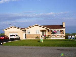 225 000$ - Bungalow à Iles-de-la-Madeleine (Havre-aux-Maisons)
