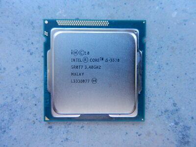 Intel Core i5-3570 3,4GHz Sockel 1155