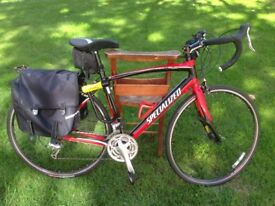Specialized Secteur Sport Road Bike - Medium Size 54cm - £399 ONO