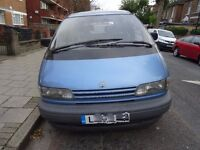 Smooth Drive Toyota Previa for Sale