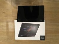 120 gb android tablet from Sony . Like new in a box £150