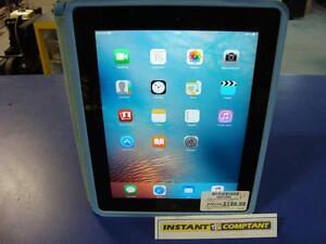 iPad LTE 2e Génération 9''