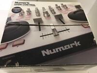 Numark Omni Control USB Decks