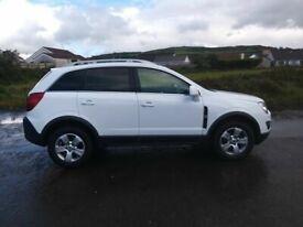 image for 2012 Vauxhall ANTARA Diesel