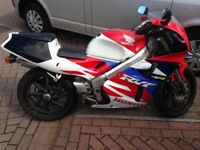 Honda RVF 400 NC35 1994 may swap