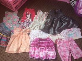 2-3 year old girls clothes