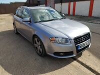 2006 AUDI A4 1.9TDi S line FOR SALE