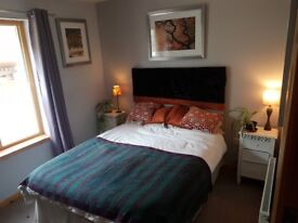 Double room to rent, Westhill area, Inverness
