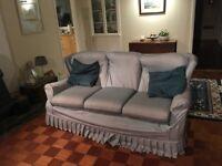 Sofa - old but comfy