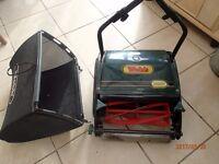 """Lawnmower Webb 12"""" push rear roller"""