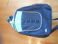 Brand New with tags Roots Bookbag-Smaller for a child