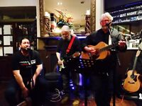 Open Mic Thursday - Singer/Songwriters... Guitar & Piano Players Welcome!
