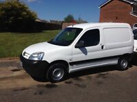 citroen berlingo 1.9d, 05 reg, 120k miles, mot december, good condition ,good runner £775 kilmarnock
