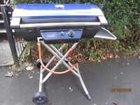 CAMPING GAZ PORTABLE GAS BBQ