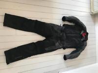 Heineken Gericke Tricky Goretex ProSports Textile Suit