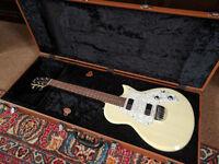 Taylor SB1-X 2007 Electric Solidbody Guitar