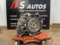 2002-2008 HONDA JAZZ AUTOMATIC GEARBOX CVT COMPLETE GEARBOX